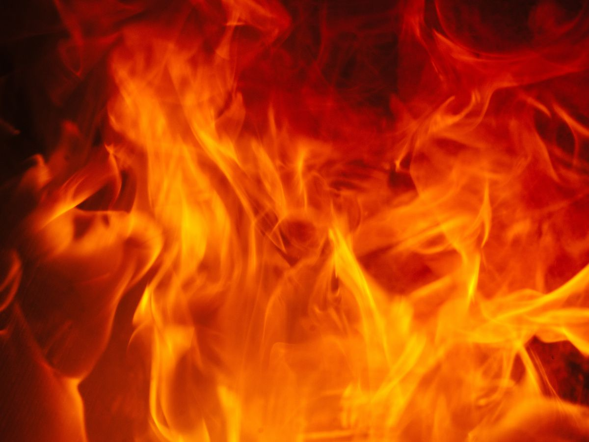 Batesville fire crews battling house fire