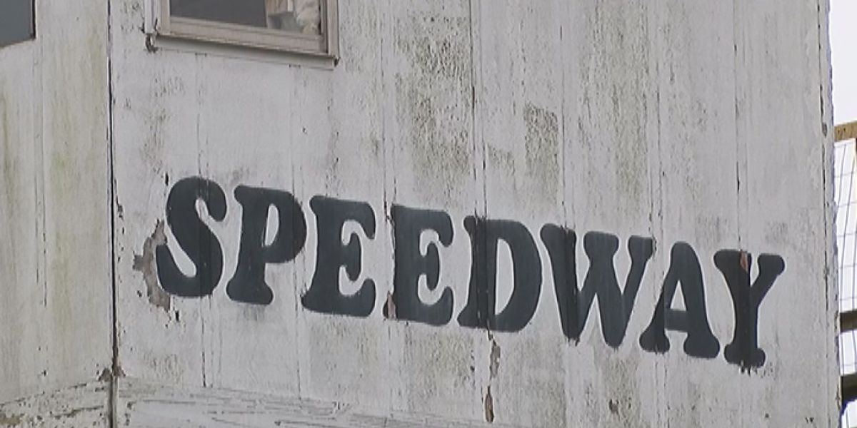 NEA Speedway race season postponed to May