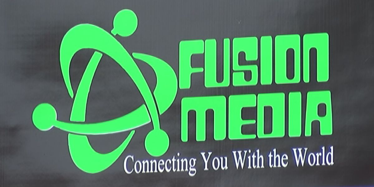Telecommunications company to acquire Fusion Media