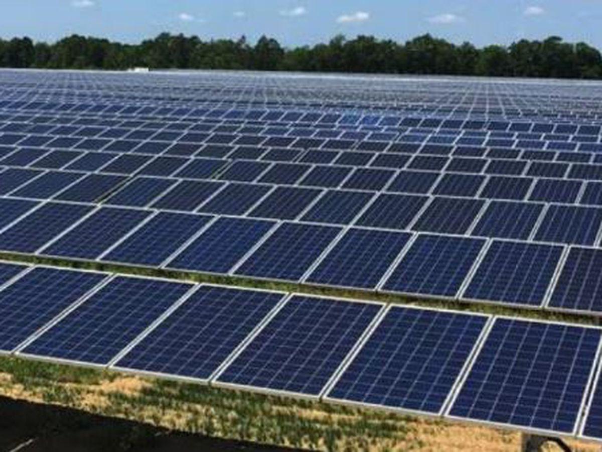 Solar powered partnership brightens Arkansas school's future