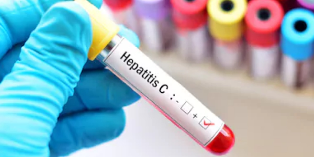 Rural Missouri seeing increase in Hepatitis C cases