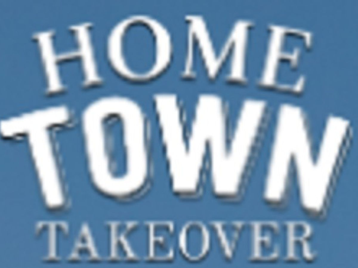 Blytheville to enter HGTV Home Town Takeover contest