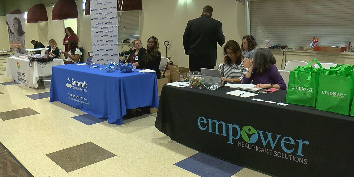 PASSE groups meet with Medicaid providers before phase II launch