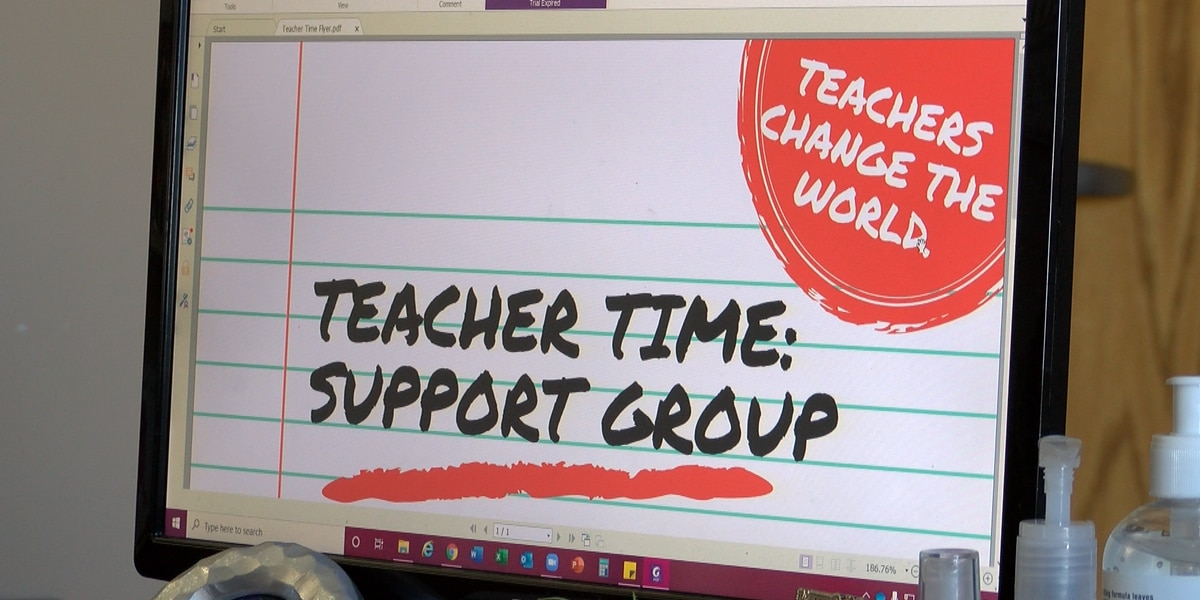 Bootheel Counseling Services creates virtual support group for teachers during pandemic