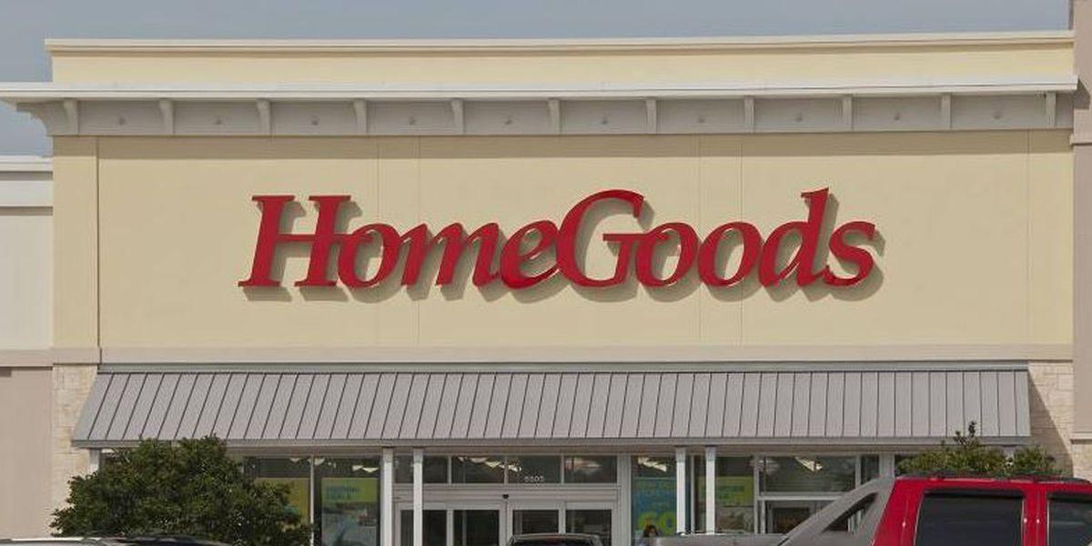 HomeGoods to open store in Jonesboro