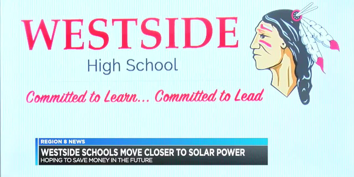 Region 8 school district moving closer to solar power