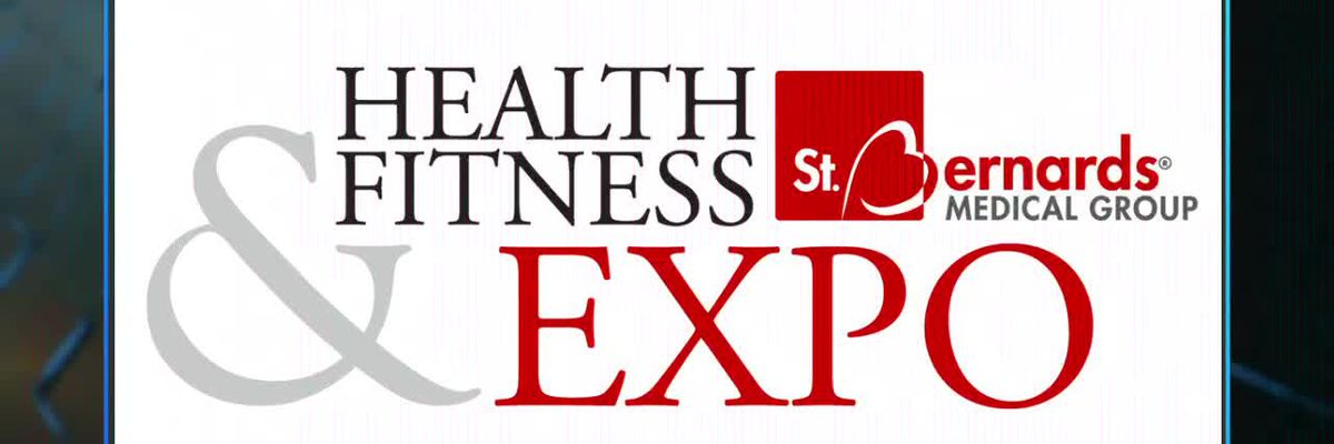 Friday's Midday Health & Fitness Expo Interview 04-12-19