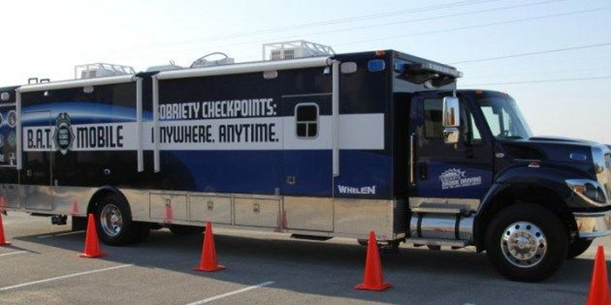 JPD rolling out BAT mobile to curb impaired driving