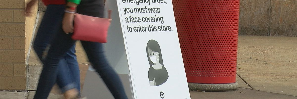 Black Friday Shoppers see shorter lines and shelves full