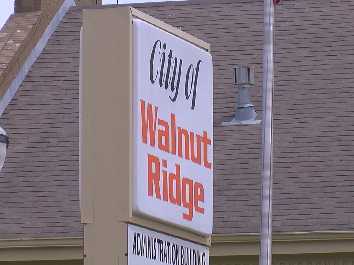 City of Walnut Ridge resolves federal lawsuit, adopts new social media policy