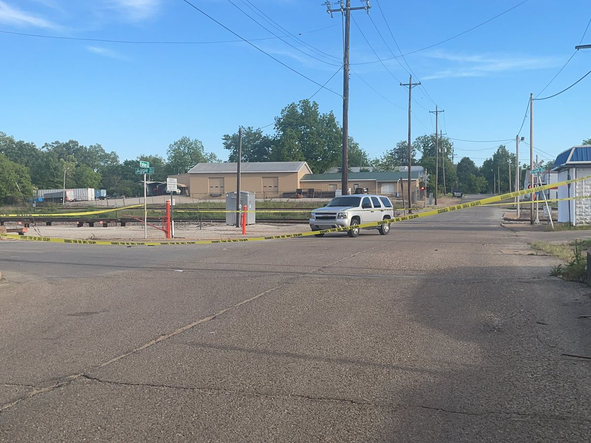 Shooting investigation at Aggie and Fisher continues; juvenile shot in leg