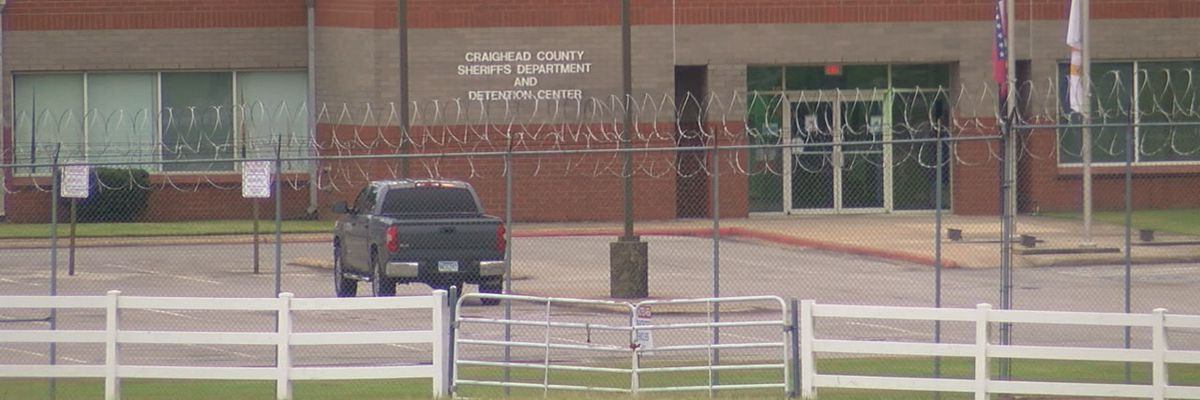 Jonesboro Evangelist pushes for virtual visitation for inmates in the Craighead County Detention Center