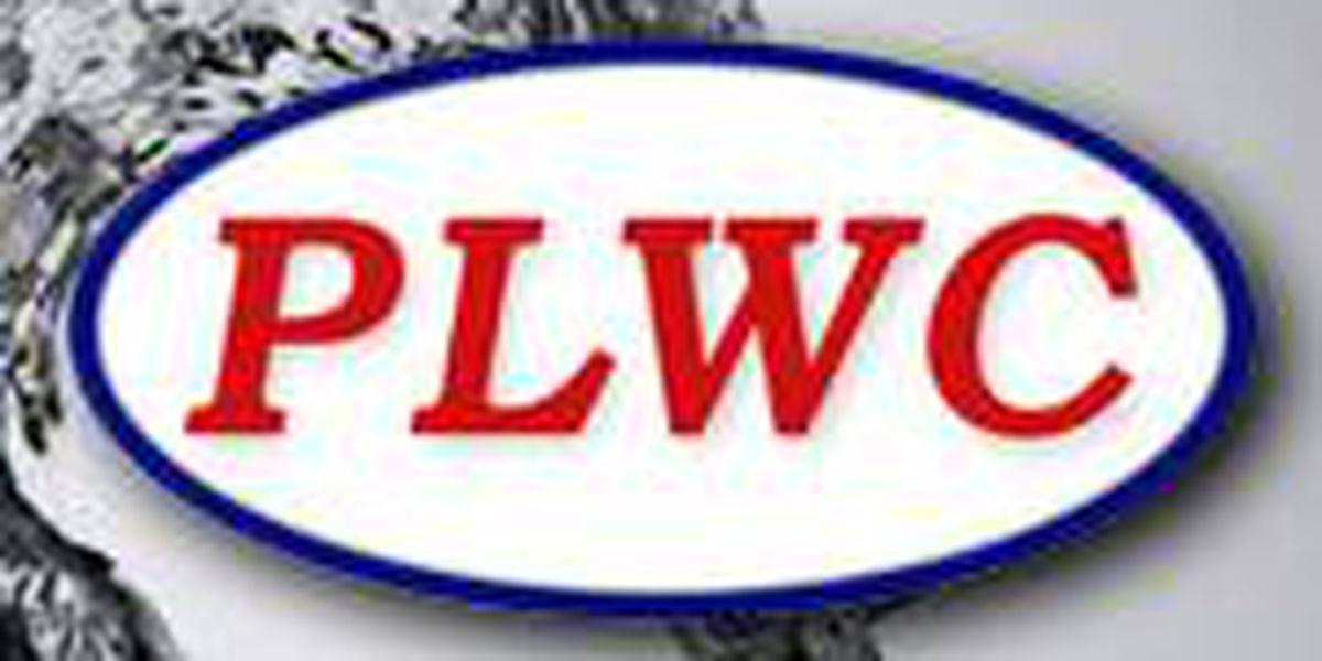 PLWC plans emergency response drill