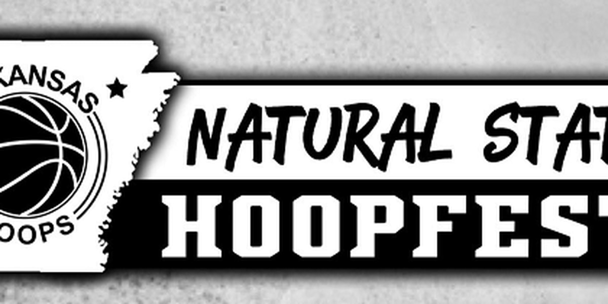 Natural State Hoopfest concludes Saturday at Jonesboro High