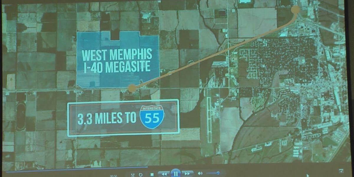 Entergy Arkansas recognizes megasite with Select Site certification