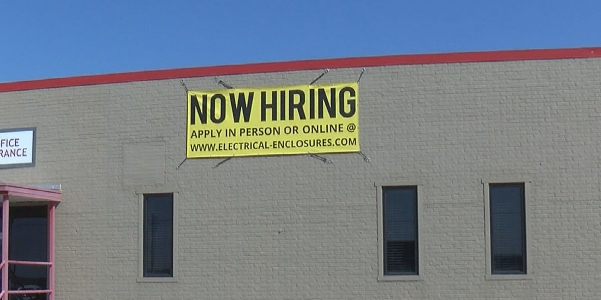 Looking for a job? Experts say now is the time
