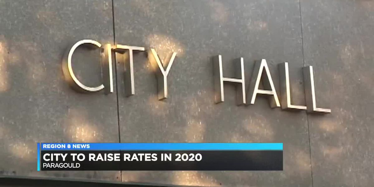 City to raise fees for home and business owners