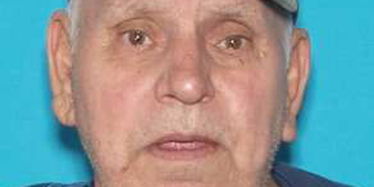 Endangered Silver Advisory issued for missing MO man