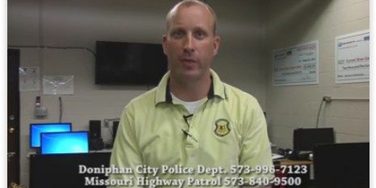 VIDEO: Police ask for help while investigating school threats, reward increased