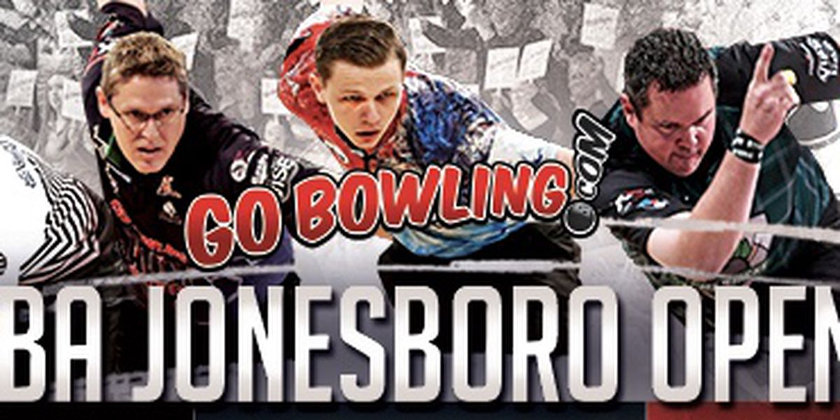 Defending champ Andrew Anderson headlines PBA Jonesboro Open, event starts Wednesday