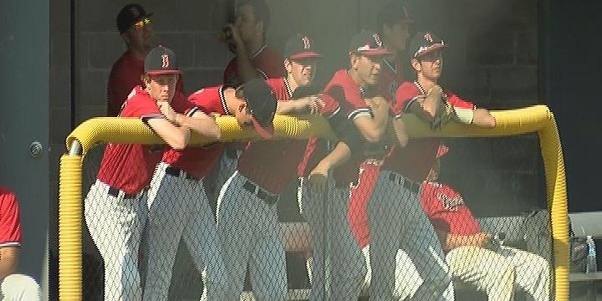Brookland sweeps Armorel in baseball doubleheader
