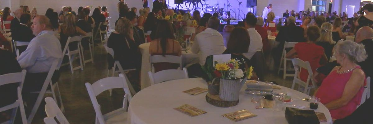 Event helps with giving to save lives