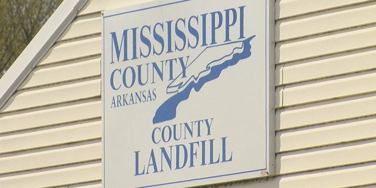 County landfill looks to lease, not own equipment