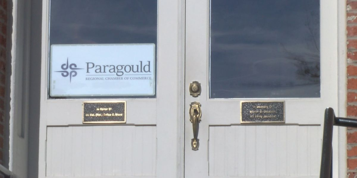 Paragould Chamber campaigns to keep Christmas shoppers in town