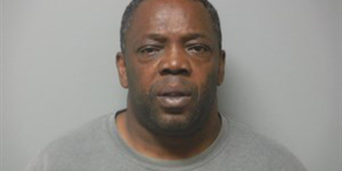Jonesboro man arrested in drug, forgery cases