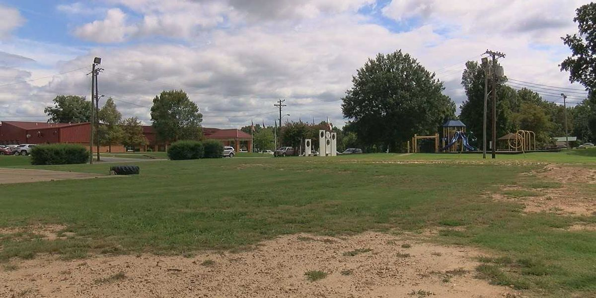 Jonesboro to open first dog park by Thanksgiving