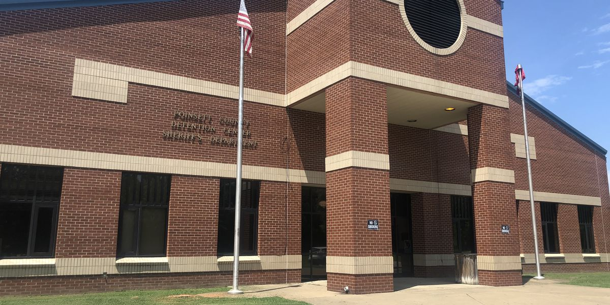 City, county officials push to support half-cent sales tax for jail, sheriff's office