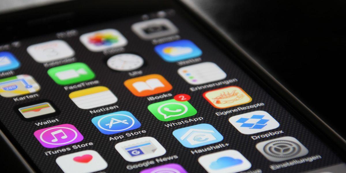 Secret 'dark web' apps that are luring your children online
