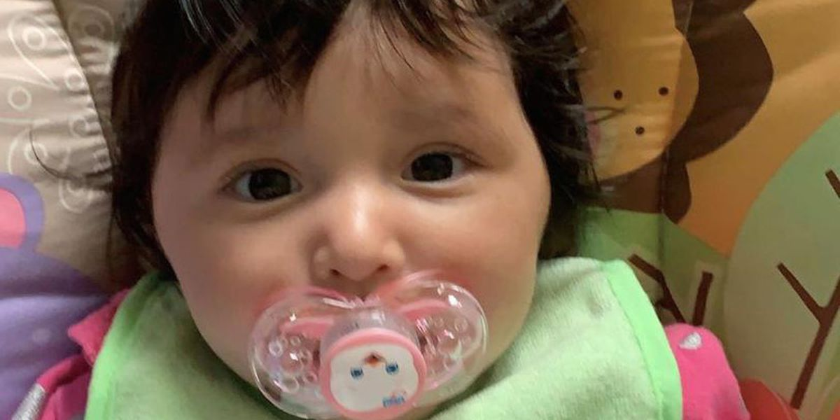 7-month-old girl missing after mother arrested in N.D.
