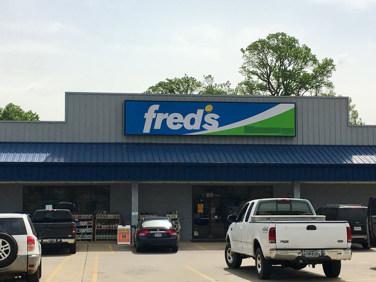 Fred's closing 104 additional stores across U.S.