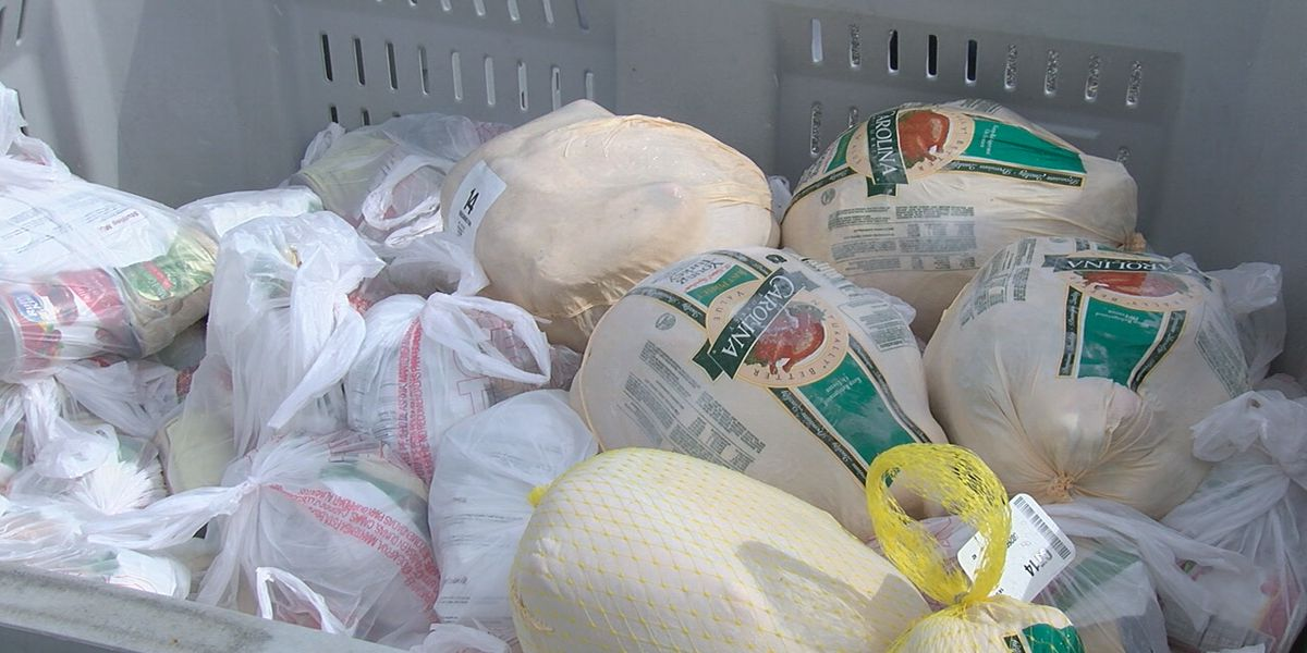 $5M in CARES Act funding to be divided among Missouri's 6 regional food banks