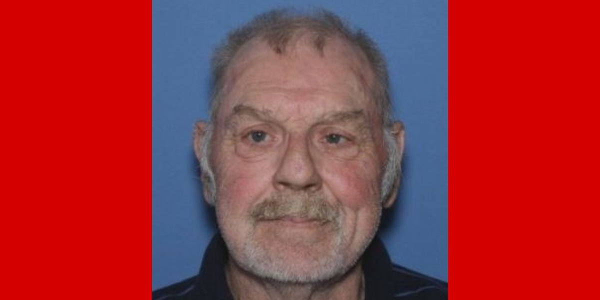Silver Alert inactived for missing Portia man