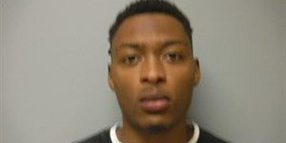 Man facing theft charge for stolen gun