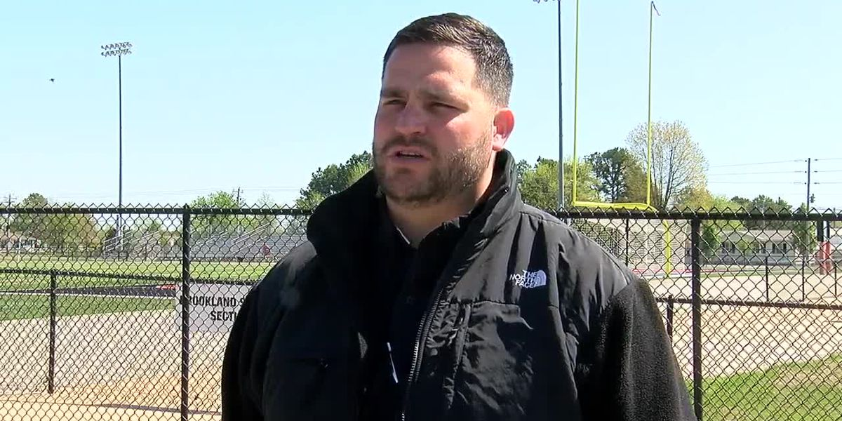 Region 8 Sports Extra: Eric Munoz on being hired as Brookland head football coach