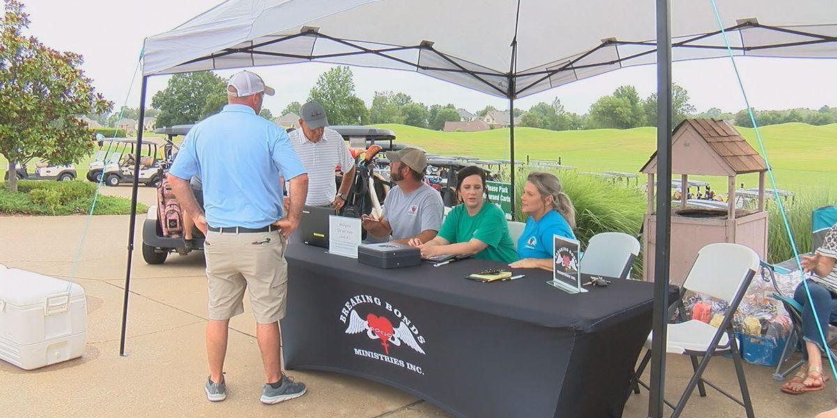 Breaking Bonds Ministries hosts third annual golf tournament
