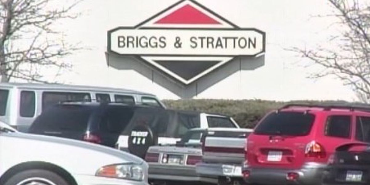 Briggs and Stratton facility to close in Murray, Ky.; consolidate with Poplar Bluff plant