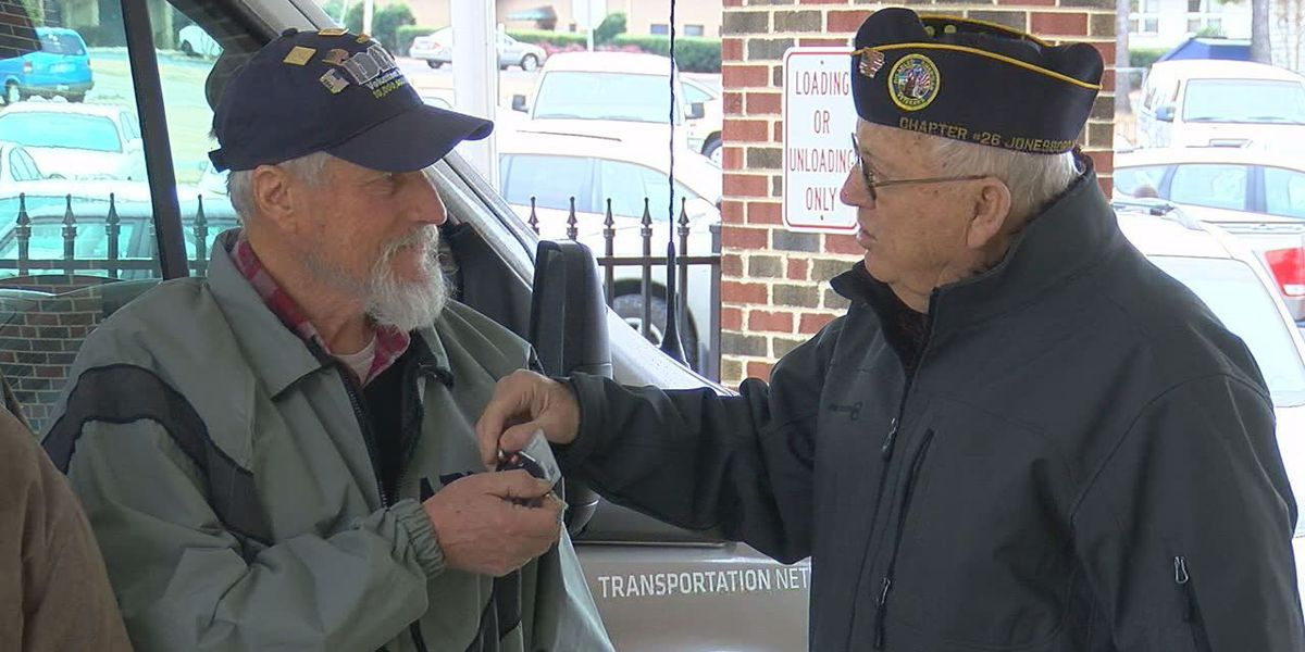 Needed assistance for veterans will continue