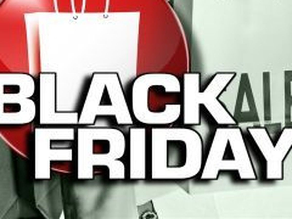 Arkansas worst in nation for Black Friday violence, study says