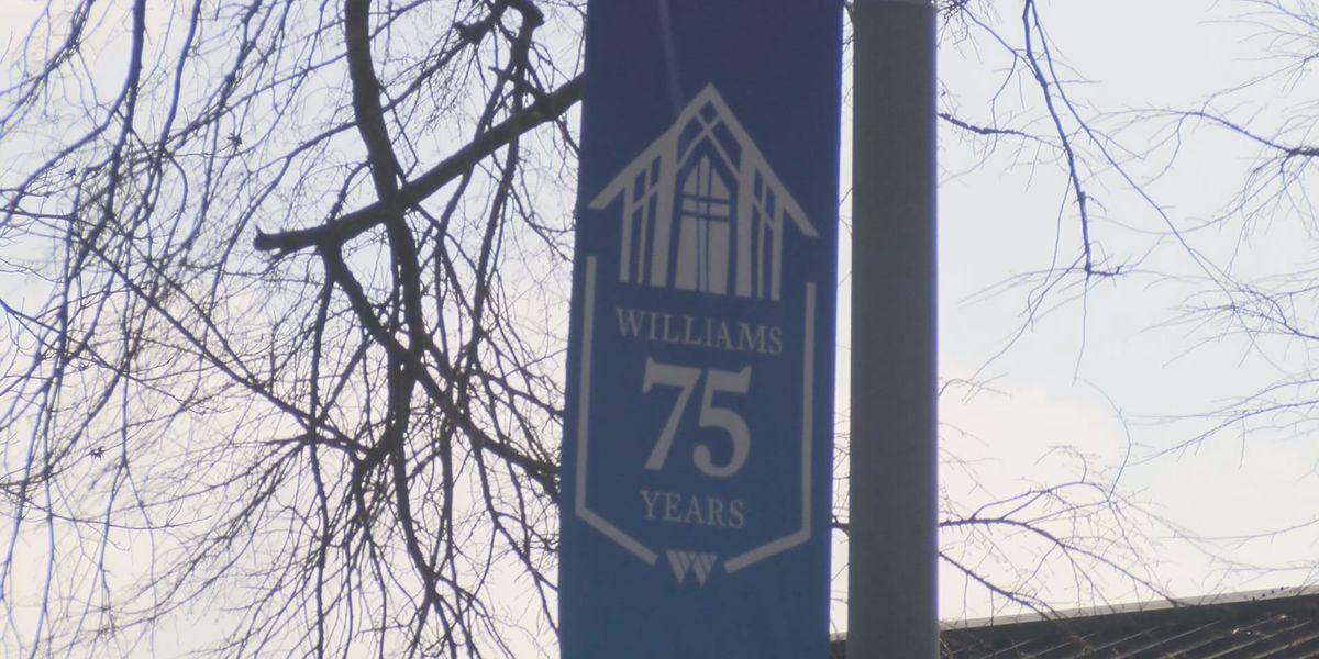 Williams Baptist College celebrates 75 years