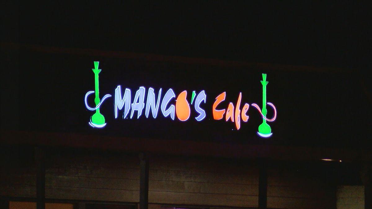 Mango's to close following recent shooting