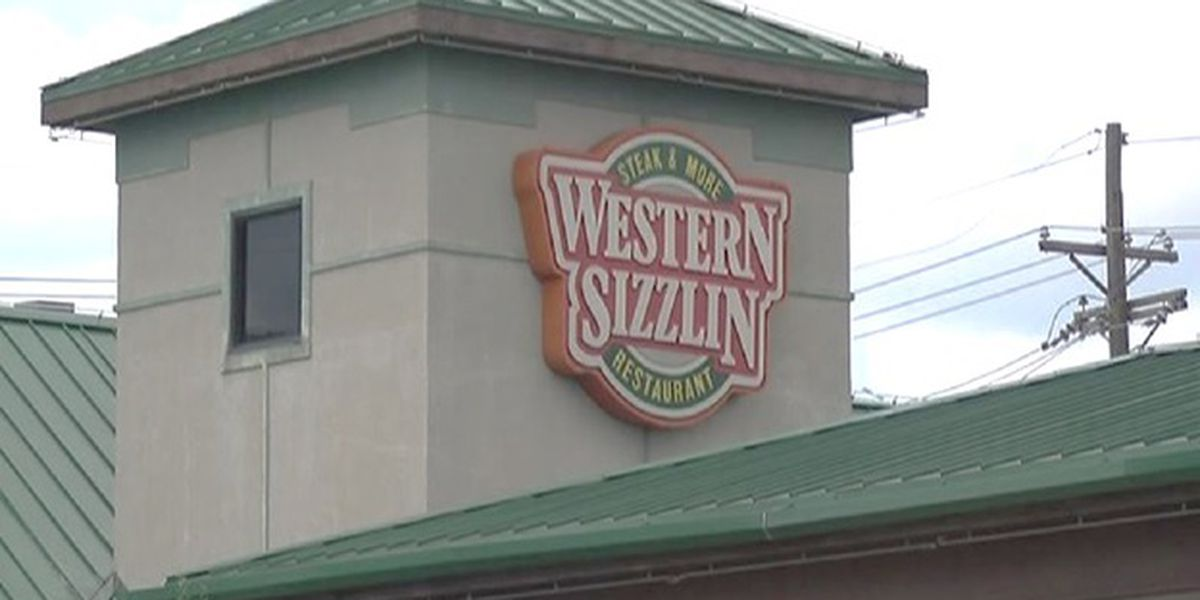 Western Sizzlin' closing its doors