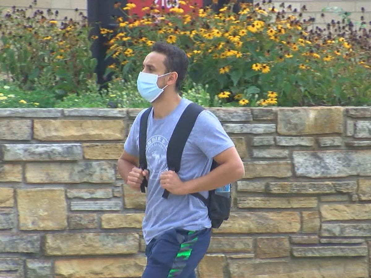 ASU System board approves mask policy on campus