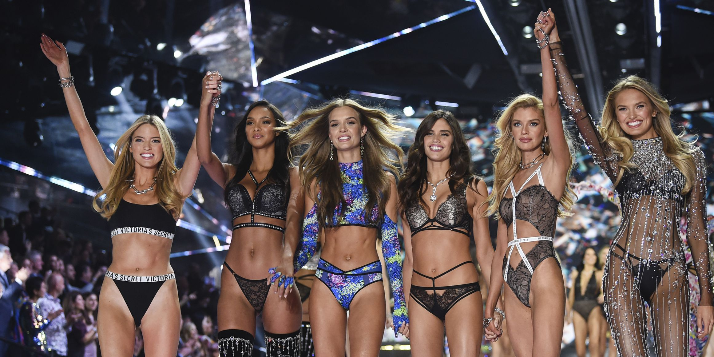 Victoria's Secret closing more than 50 stores across the U.S. and Canada