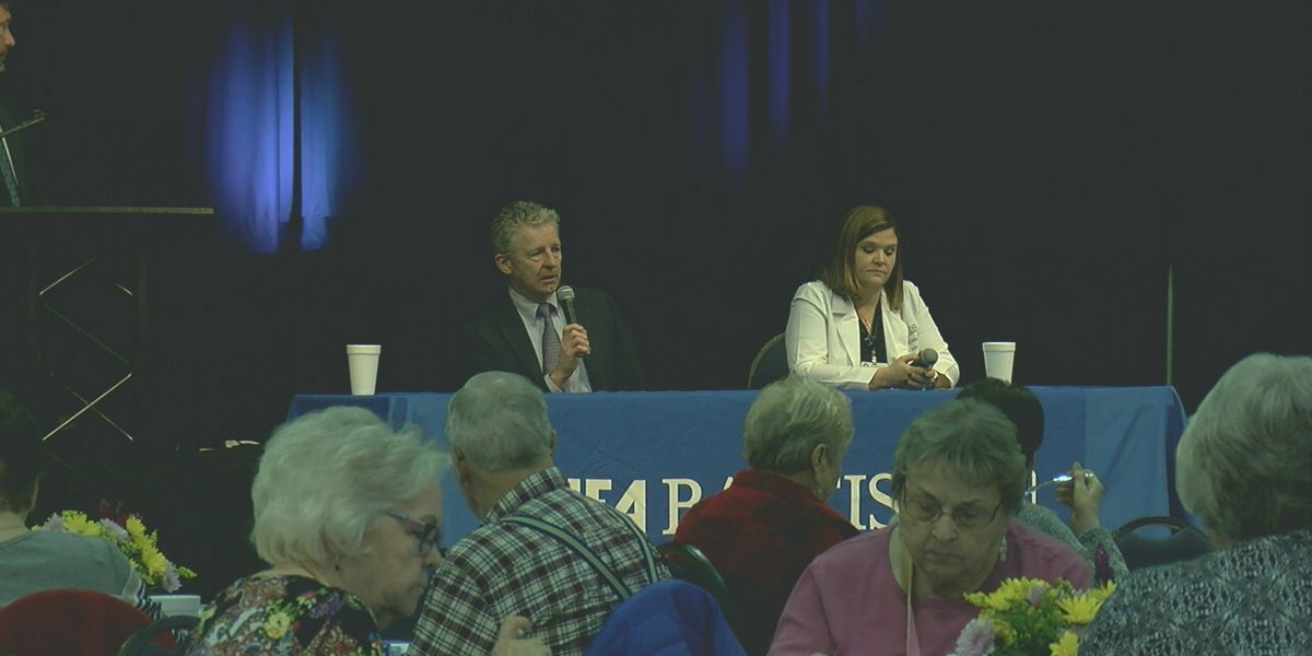 Health talk hosted to educate the community on diabetes