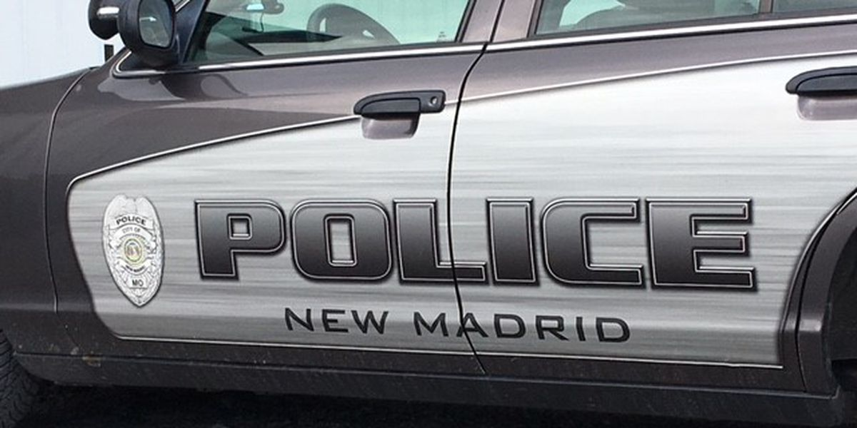 Police: Items taken from unlocked vehicles in New Madrid, Mo.
