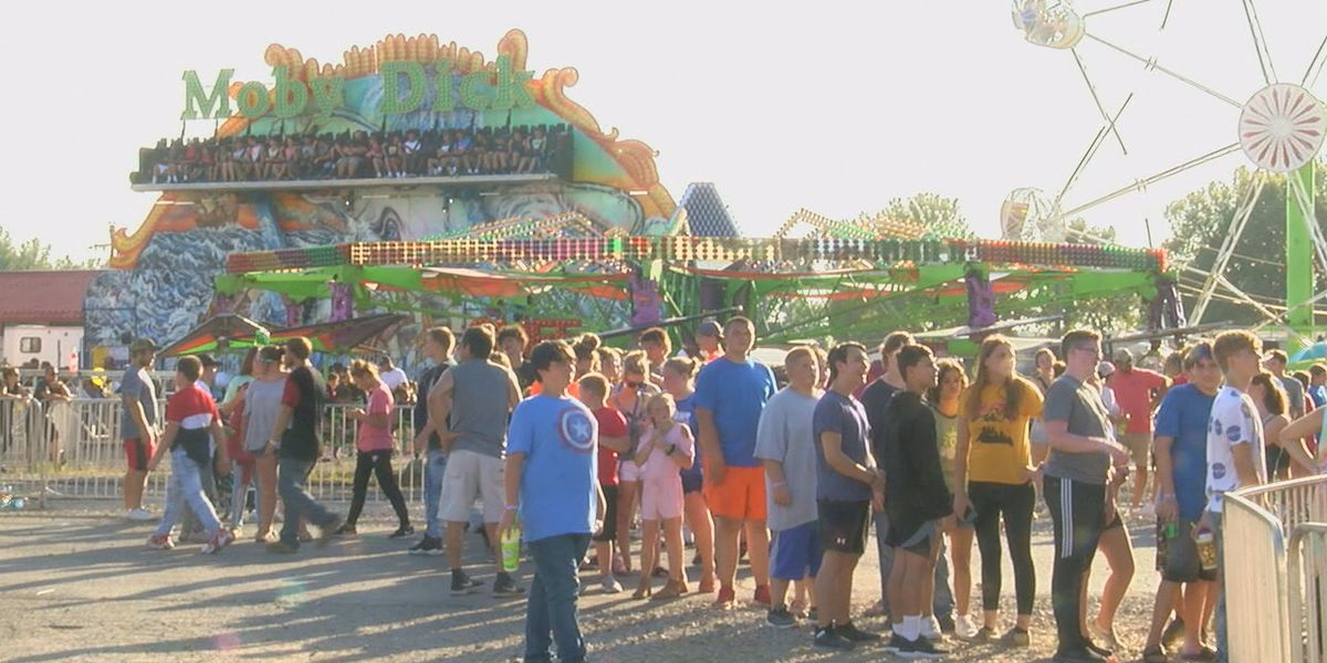2 events in the works despite the cancellation of the Greene County Fair